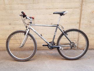 Bicicleta de montaña PEUGEOT