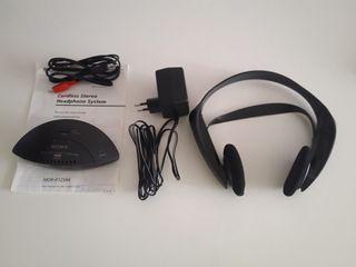 Auriculares inalambricos Sony nuevos