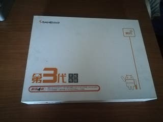 Tablet Sanei N10 16GB - 4 Nucleos