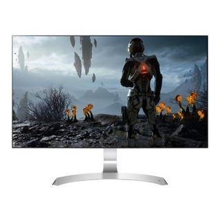 """Monitor LED LG IPS 27"""" Full HD"""