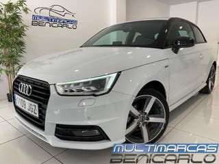 A1 1.4TDI ultra Adrenalin2 Stronic desde 210 €/m