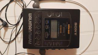 Walkman SONY Megabass
