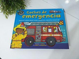 Coches de Emergencia