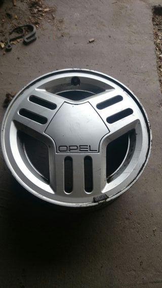llanta aleación Opel Corsa GT