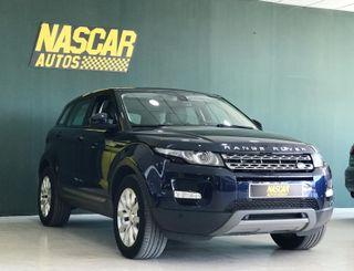 Land Rover Range Rover Evoque 2.2td4 2014