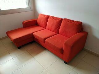venc sofa chaise long