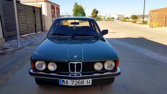 BMW Serie 3 1981
