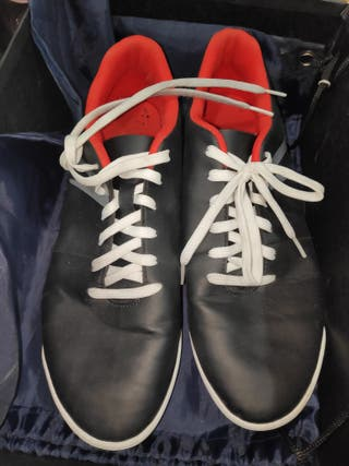 zapatillas kipsta