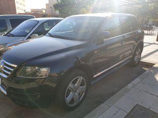 Volkswagen Touareg 2007 RLINE