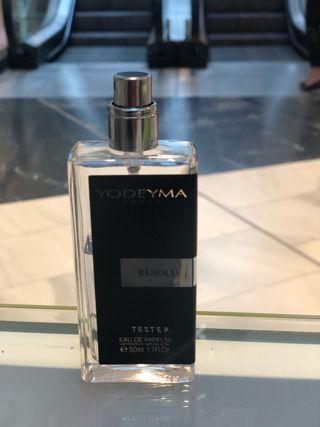 Perfumes yodeyma catalogo 2020