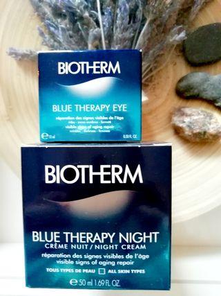 Pack Biotherm ( Productos ORIGINALES)