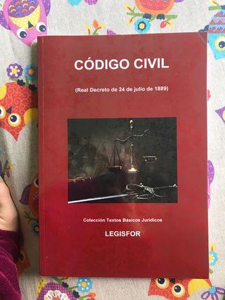 Código Civil Legisfor