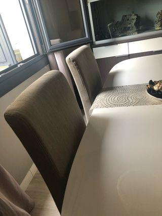 Mesa salón/ comedor ikea