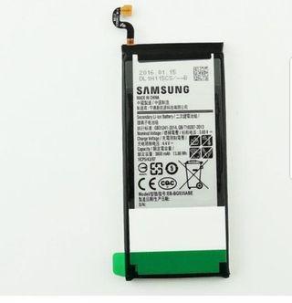 Bateria oficial original Samsung s7 edge