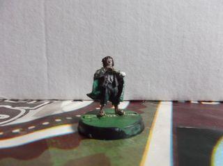 Frodo osgiliath - Warhammer ESDLA LOTR