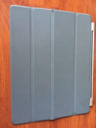 IPad Smart Cover gris