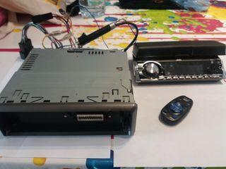 radio cd para coche de segunda mano