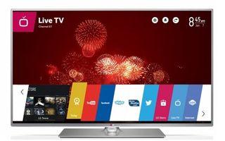 LG Smart TV 42¨ Full HD/3D/Wifi/500Hz 42LB650V