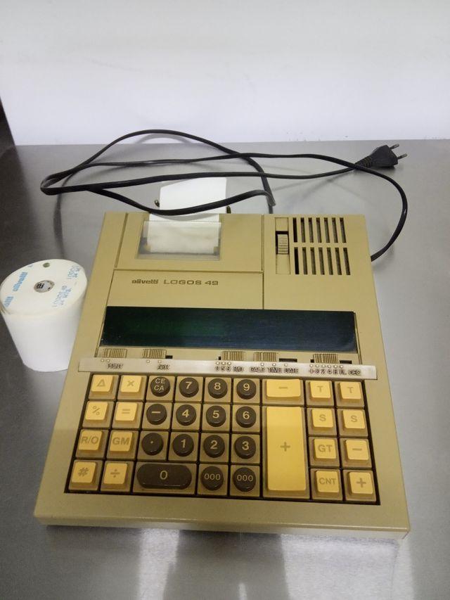 Calculadora oficina