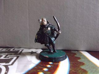 Legolas Amon Hen - Warhammer ESDLA LOTR