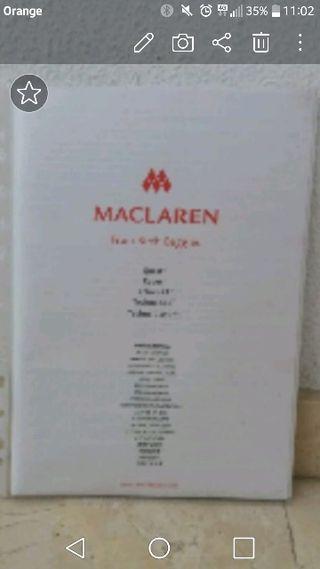 Silla Maclaren