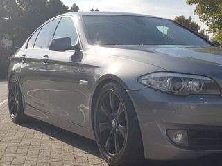 BMW Serie 535i 2010