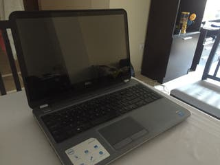 Dell Inspiron 15R 15.6 Intel Core i7 touch screen