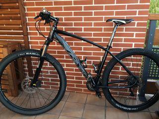 Bicicleta de montaña Mendiz RX5