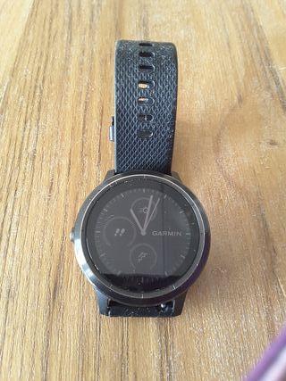 Reloj Vivoactive3 graphite Garmin