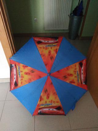 Paraguas infantil