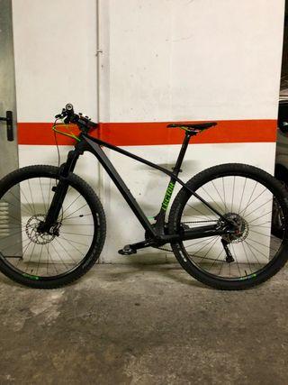 """Bicicleta de Montaña 29"""" Ghost Lector 6"""