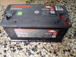 bateria Tudor 95 ah