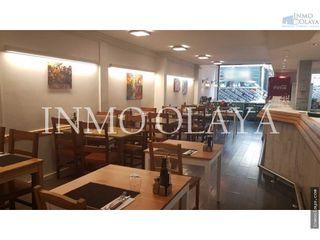 Traspaso Restaurante C3 Mixta Sant Gervasi