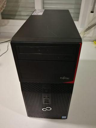 Ordenador i5 Fujitsu 6º gen