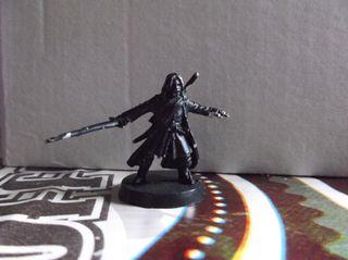 Aragorn - Warhammer ESDLA LOTR
