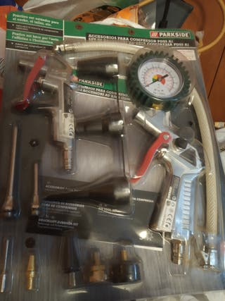 kit compresor aire