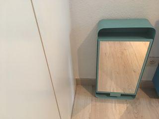 ESPEJOS CURVA IKEA de segunda mano por 25 € en Alcorcón en