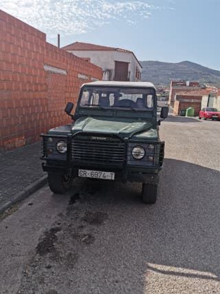 Land Rover Defender 1995