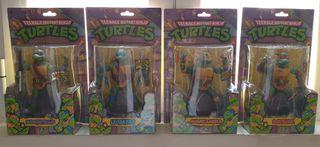 """Figuras TMNT """" tortugas ninja"""""""