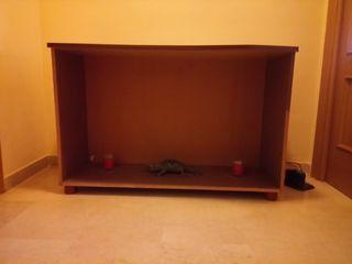 mueble Auxiliar psra la tele/multiusos