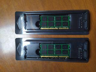 Memorias RAM 8Gb Offtek