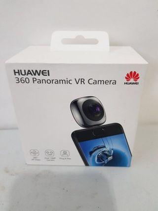 Cámara Huawei vr 360