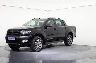 Ford Ranger 2019 nuevo a estrenar