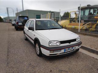 Volkswagen Golf 3 GT 1997