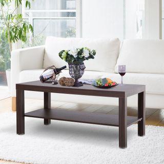 Mesa de Centro Mesita Té Mueble Salón Comedor