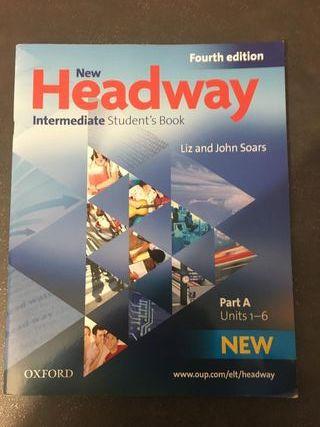 New Headway Intermediate