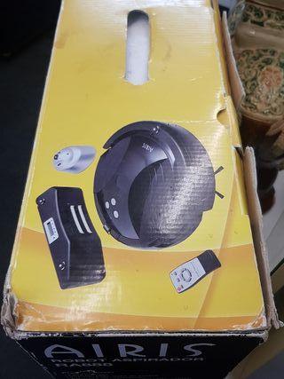 robot aspirador nuevo airis