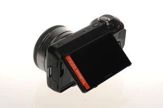 Sony NEX-3 14.2MP VÍDEO HD (cuerpo/body)