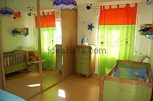 Muebles de habitacion de bebe