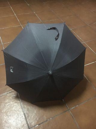Paraguas para cochecito de bebé